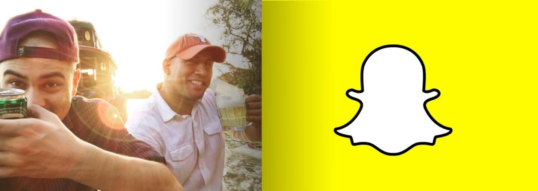 Krásy Vietnamu ti na našem Snapchatu přiblíží Michal Yak.sha Novotný