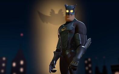 Krátke animáky, ktoré ti pozdvihnú náladu: Batman z alternatívneho vesmíru bojuje proti krvilačnému vrahovi s motorovou pílou