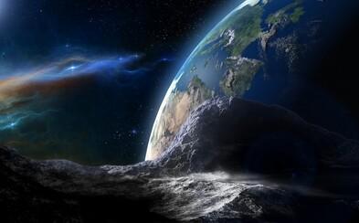 Krátko pred Vianocami sa priblíži k Zemi asteroid. Prinesie so sebou úchvatné nebeské divadlo