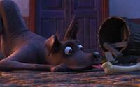 Krátky animák od Pixaru s úsmevným vyvrcholením láka na nový animák Coco