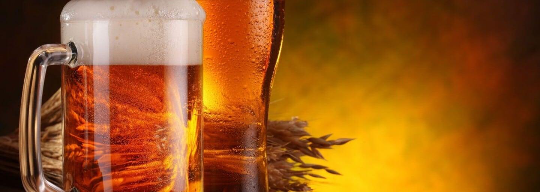 Krátky prehľad dlhých dejín piva alebo čo rozpráva o obľúbenom nápoji história