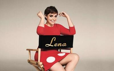 Kreativní Lena Dunham natáčí seriál Girls a píše knihy - Co je zač?