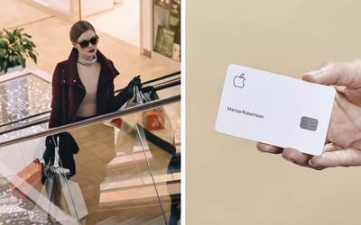 Kreditka Apple Card je prý sexistická. Ženy mají dostávat nižší úvěrové limity než muži