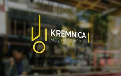 Kremnica sa môže pochváliť novým logom. Originálnou farbou sa chce odlíšiť od ostatných miest