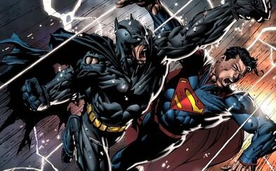 Kreslené komiksovky od DC, ktoré ťa pripravia na ich nadchádzajúce filmy