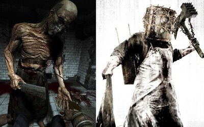 Krev, mrtvoly a strach. To a ještě mnohem víc přinesou hororové hry v tomto roku
