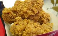 Křidélka z umělého masa v KFC? Prozkoumáme to, říká prezident amerického řetězce