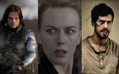 Krimi thriller Destroyer naberá herecké obsadenie. K oscarovej Nicole Kidman sa tak pridáva aj predstaviteľ Buckyho či King Konga