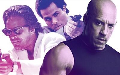 Kriminálka Miami Vice chystá televízny reboot pod dohľadom Vina Diesela