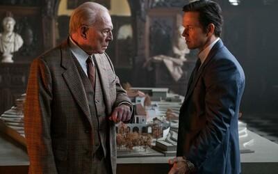 Kriminálna dráma od Ridleyho Scotta o únose vnuka najbohatšieho muža na svete dostáva svoj finálny trailer
