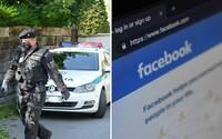Kriminálna polícia sa už zaoberá hoaxom o čipovaní do tela počas testovania