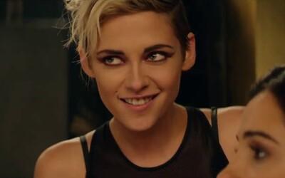 Kristen Stewart mohla hrať v marvelovke. Musela by však skrývať svoju sexuálnu orientáciu