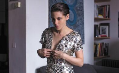 Kristen Stewart sa ocitá v chválenom hororovom mysterióznom príbehu Personal Shopper