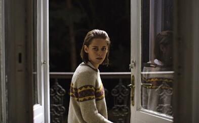 Kristen Stewart se v novém thrilleru Personal Shopper pokusí vyvolat ducha svého zesnulého dvojčete