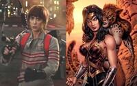 Kristen Wiig si v pokračovaní Wonder Woman zahrá záporáčku menom Cheetah. O čom bude dvojka a vráti sa Chris Pine?
