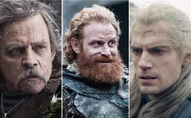 Kristofer Hivju z Game of Thrones si zahrá v Zaklínačovi! Vieme, ktorú postavu stvárni a máme sa na čo tešiť