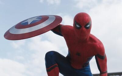 Kritici aj fanúšikovia sa zhodli. Podľa prvých reakcií je Captain America: Civil War úžasným filmom!