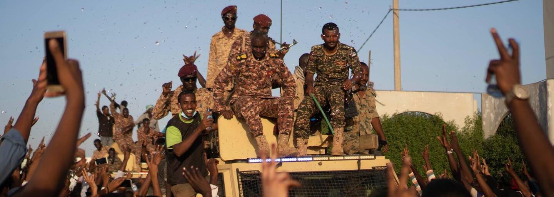 Kríza v Sudáne vrcholí. Obyvateľom vypli internet, no vytúžené voľby sú už na dohľad