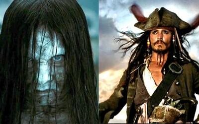 Kruh aj Pirátov Karibiku natočil ten istý režisér hneď po sebe. Ktorí ďalší režiséri úplne zmenili žáner?