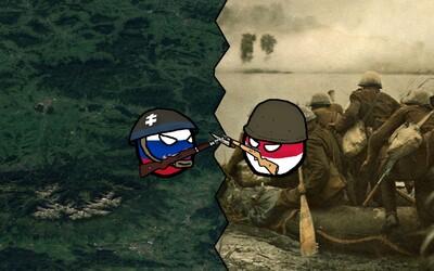 Krutá krádež v dejinách Slovenska alebo prečo Slováci začali najkrvavejší konflikt v dejinách ľudstva