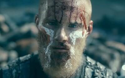 Krv, blato a depresia. Vikingovia v drsnom traileri lákajú na súboj brata proti bratovi a návrat starých známych