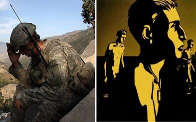 Krv, pot a slzy. Spoznajte najlepšie vojnové dokumenty, ktoré vás zaručene emocionálne zasiahnu