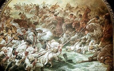 Krvavá bitka, v ktorej Rakúsko porazilo Rakúsko. Omyl pripravil o život 10-tisíc mužov a za všetkým stál alkohol