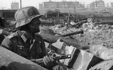 Krvavá druhá svetová vojna inak: Fascinujúce porovnanie padlých vojakov a civilistov, ktorí sa stali obeťami doby