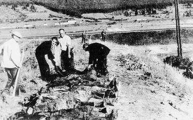 Krvavá história Slovenského národného povstania je plná vojnových zločinov partizánov i nacistov