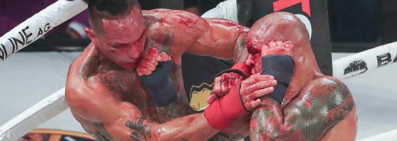 Krvavé rvačky bez rukavic sledují miliony lidí, brutální show se stává novým světovým fenoménem
