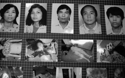 Krvavý masakr Vietnamců. Svobodu může okusit známý mafián i další doživotně odsouzení vrahové