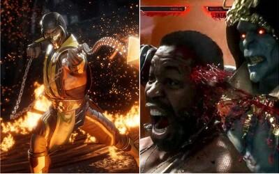Krvavý Mortal Kombat sa dočká nového filmu! Producentom bude režisér Aquamana a hororu Saw