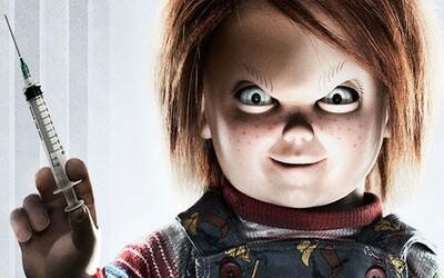 Krvilačná bábika Chucky dostane svoj vlastný seriál a možno ju uvidíme aj kosiť nacistov počas druhej svetovej vojny