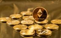 Kryptomena Ethereum narástla od začiatku roka už o 5000 percent a dosiahla nové historické maximum
