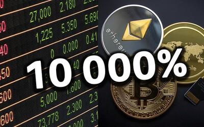 Kryptomena narástla o 10 000 % v priebehu minúty. Údajný hacker využil zraniteľné miesta, zatiaľ čo Bitcoin zistil zrejmú príčinu pádov