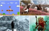 Které hry měly nejlepší soundtracky? Vybrali jsme 20 herních skladeb, které jsou orgasmem pro uši