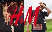 Které známé návrháře kopíruje H&M v aktuální kolekci?