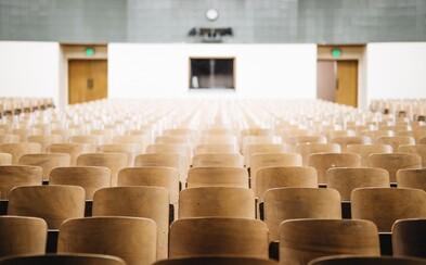 Kto berie absolventské miesta? V niektorých prípadoch sú to už stredoškoláci