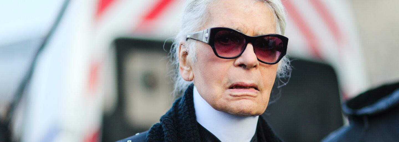 Kto bol Karl Lagerfeld a prečo je považovaný za jedného z najdôležitejších módnych návrhárov v histórii?