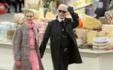 Kdo byl Karl Lagerfeld a proč je považovaný za jednoho z nejdůležitějších návrhářů v dějinách?