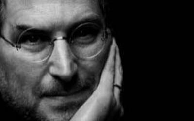 Kto bol Steve Jobs?