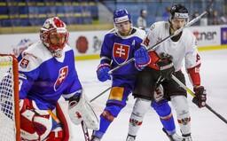 Kto bude reprezentovať Slovensko na hokejových MS v Rige? Zverejnili finálnu nomináciu s historicky najmladším tímom