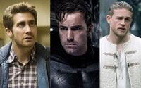 Kto by mal nahradiť Bena Afflecka v úlohe Batmana? V redakcii sme zostavili rebríček našich najhorúcejších kandidátov