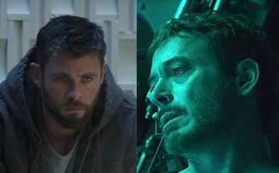 Kto by mohol v Avengers: Endgame zachrániť Iron Mana a čo asi plánujú zvyšní hrdinovia?