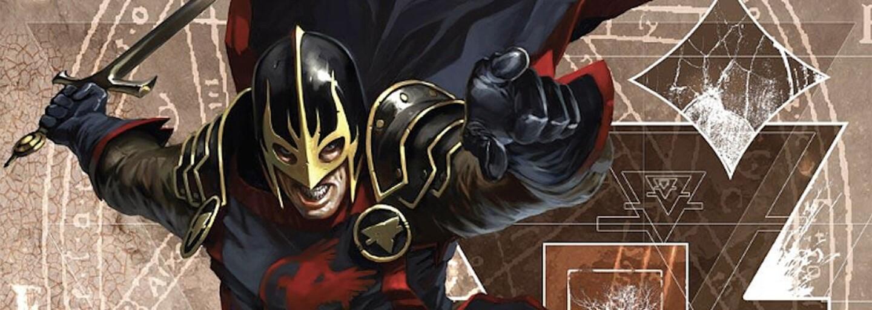 Kdo je Black Knight v podání Kita Haringtona? Šéf Marvelu tvrdí, že pro budoucnost MCU může být ještě velmi důležitý