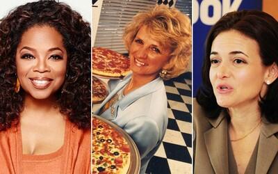 Kto je najbohatšou ženou sveta s majetkom, ktorý nadobudla úplne sama? Nie je to riaditeľka z Facebooku, ale ani Oprah Winfrey
