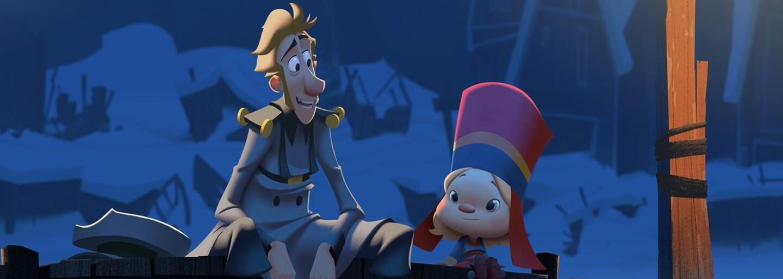 Kto je Santa Claus a prečo začal deťom roznášať darčeky? Prezradí ti to nádherný animák Klaus od Netflixu (Recenzia)