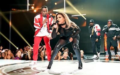 Kto mal najlepšie vystúpenie na BET Awards? Sleduj Kendricka, Weeknda alebo Bad Boy Entertainment!