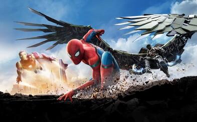 Kto nahradí Iron Mana v dvojke Spider-Mana, prečo bude Peter Parker viesť 4. Fázu MCU a existuje v MCU ďalší Spidey menom Miles Morales?