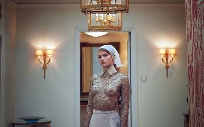 Kto predviedol najlepšiu kolekciu na pražskom týždni módy?